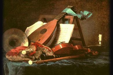 Resultado de imagen de renacimiento musical
